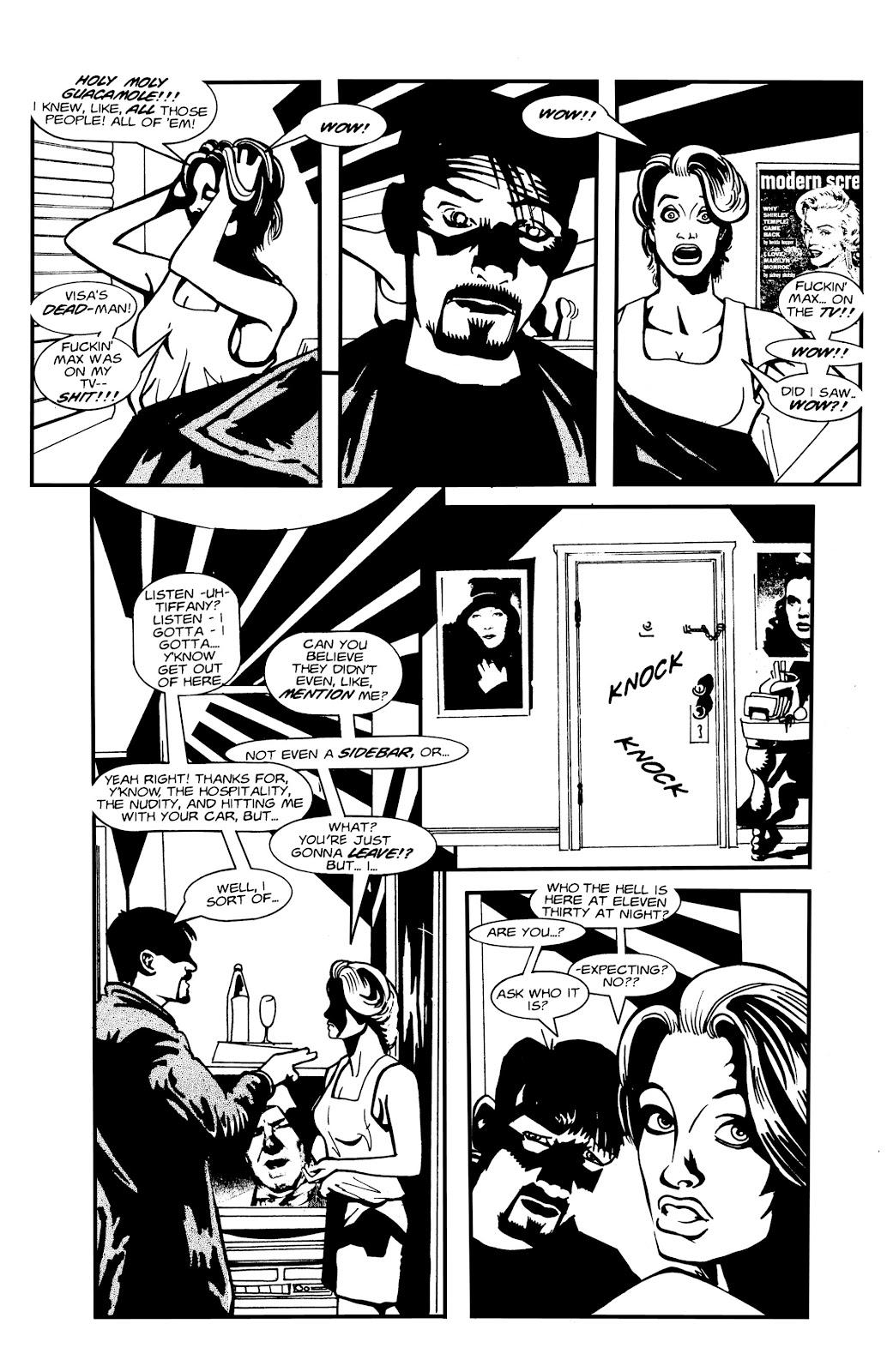 Read online Goldfish comic -  Issue # TPB (Part 1) - 99