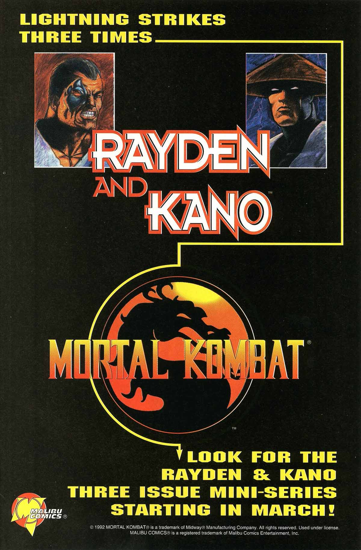 Read online Rune (1994) comic -  Issue #7 - 30