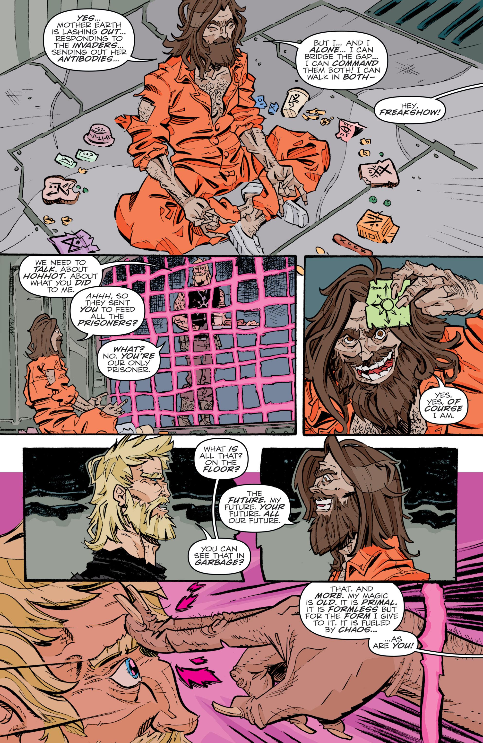 Read online G.I. Joe (2016) comic -  Issue #5 - 10