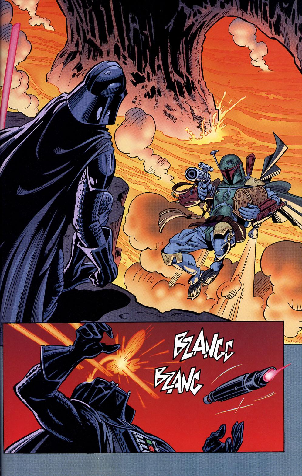 Read online Star Wars Omnibus comic -  Issue # Vol. 12 - 82