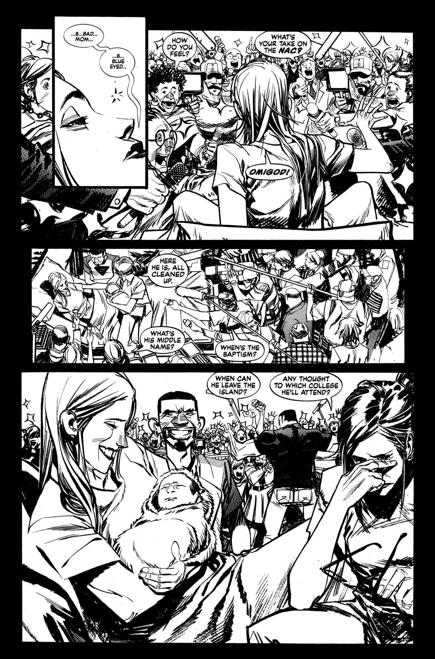 Read online American Vampire: Lord of Nightmares comic -  Issue #2 - 27