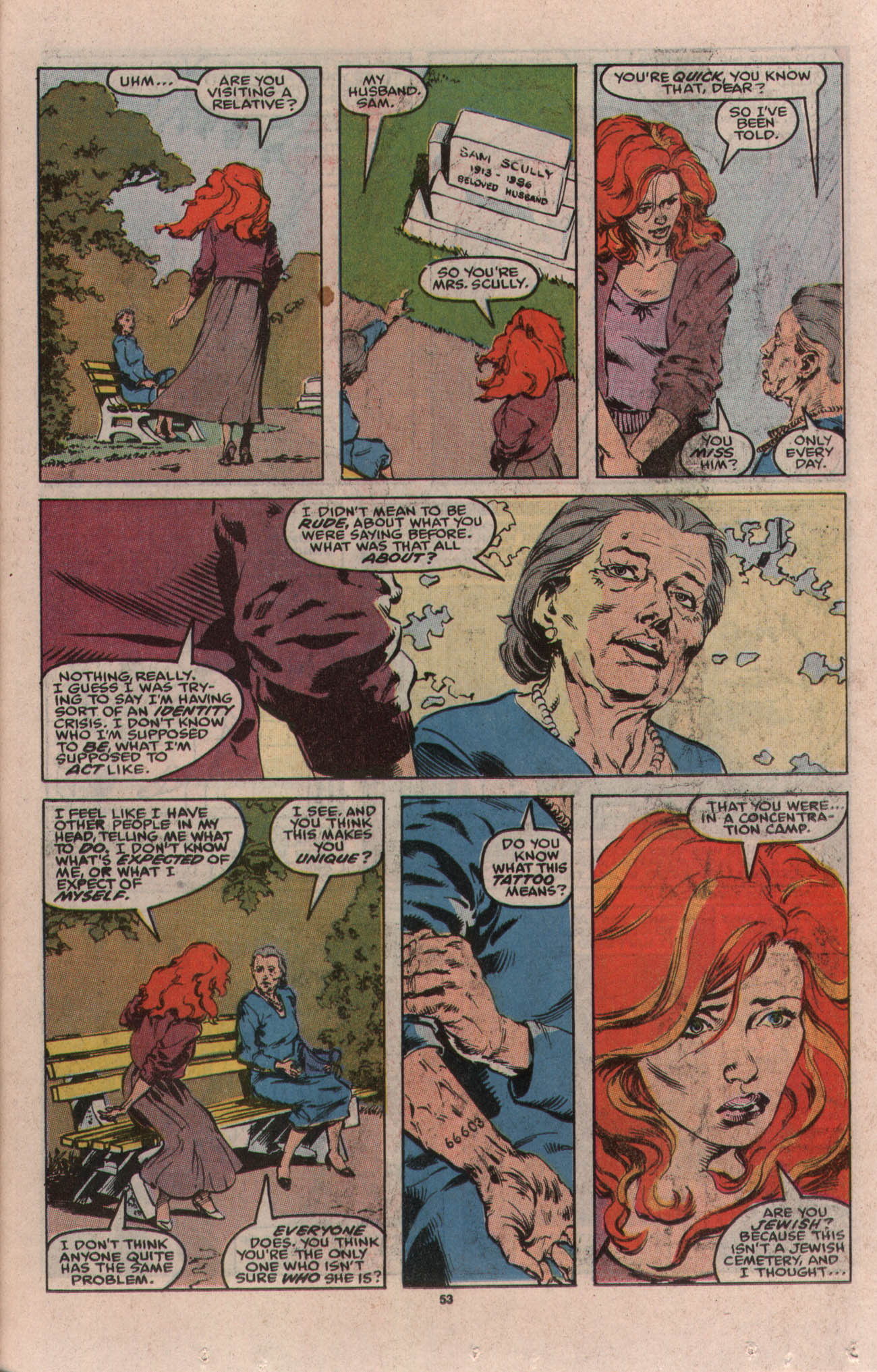 Read online X-Factor (1986) comic -  Issue # _ Annual 5 - 46