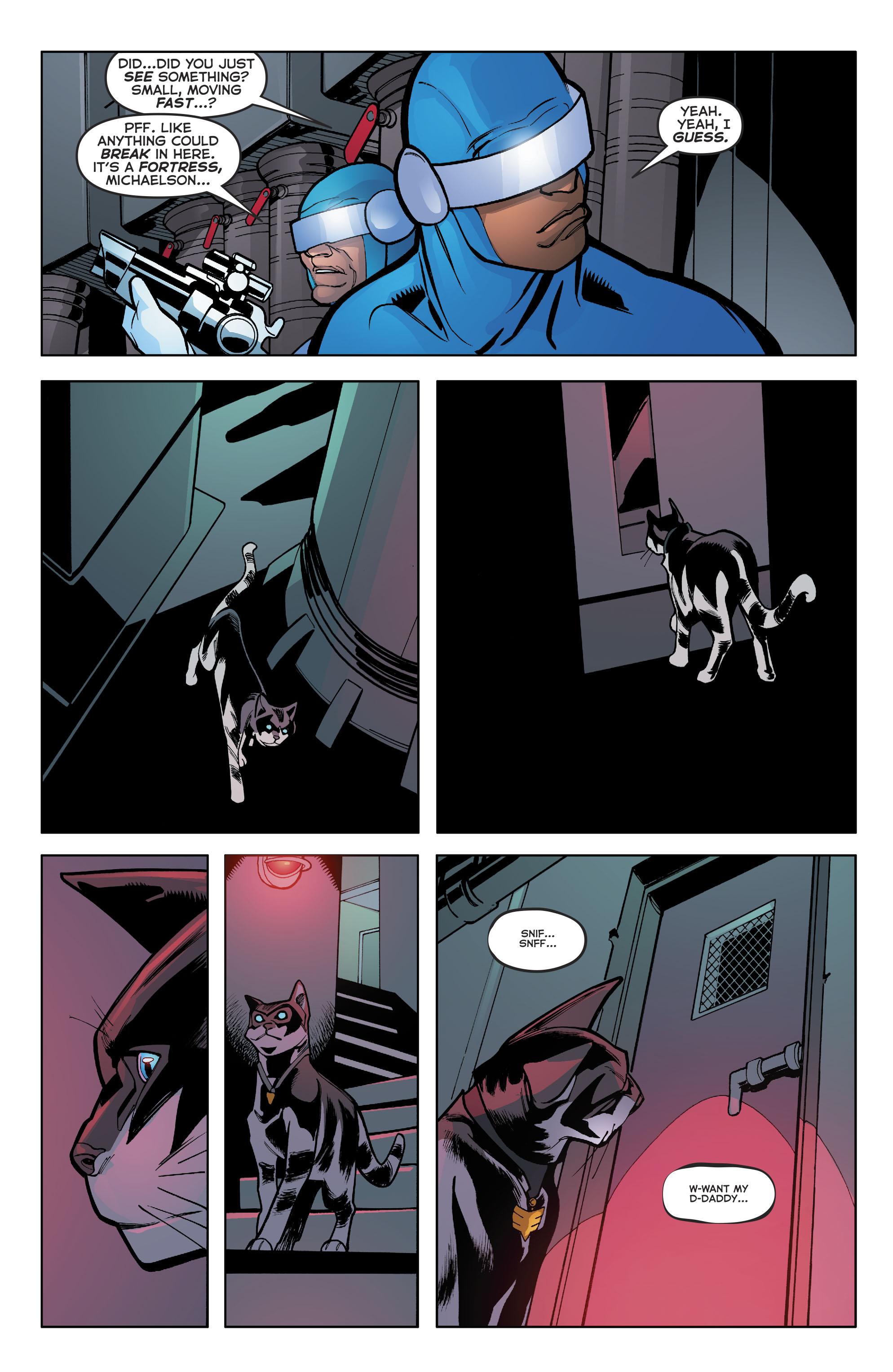 Read online Astro City comic -  Issue #44 - 16
