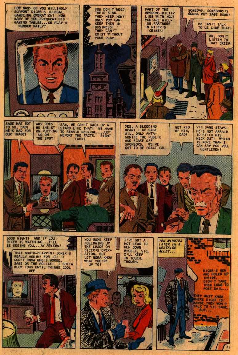 Blue Beetle (1967) issue 1 - Page 28
