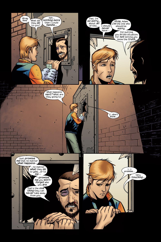 Read online Machine Teen comic -  Issue #5 - 3