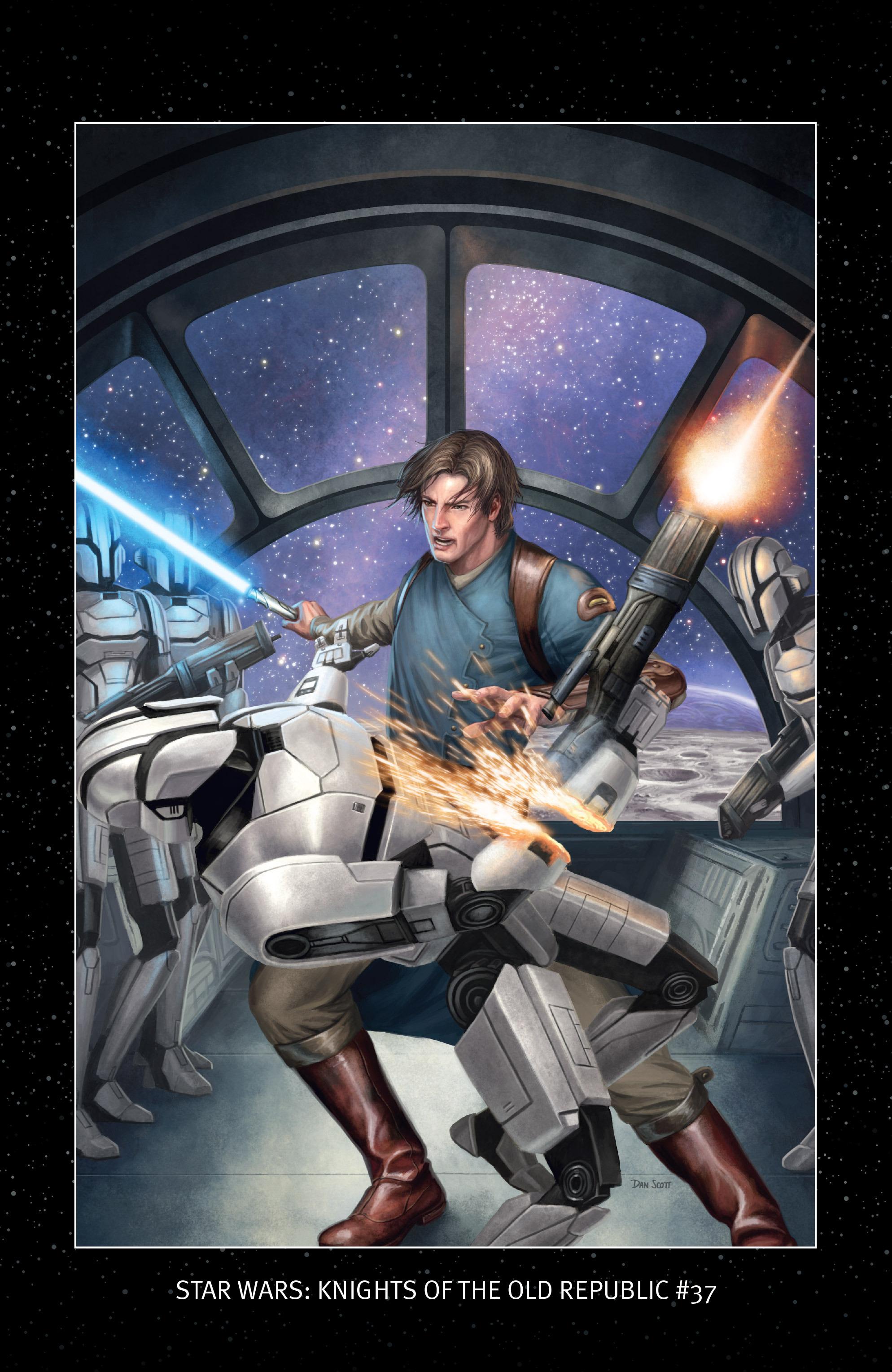 Read online Star Wars Omnibus comic -  Issue # Vol. 32 - 418