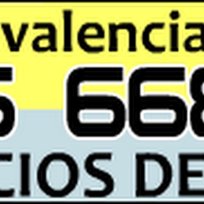 Servicios de Limpieza en Rafelbunyol / Rafelbuñol