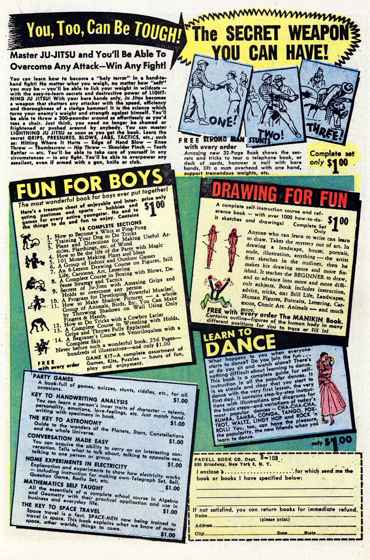 Read online Two-Gun Kid comic -  Issue #53 - 19