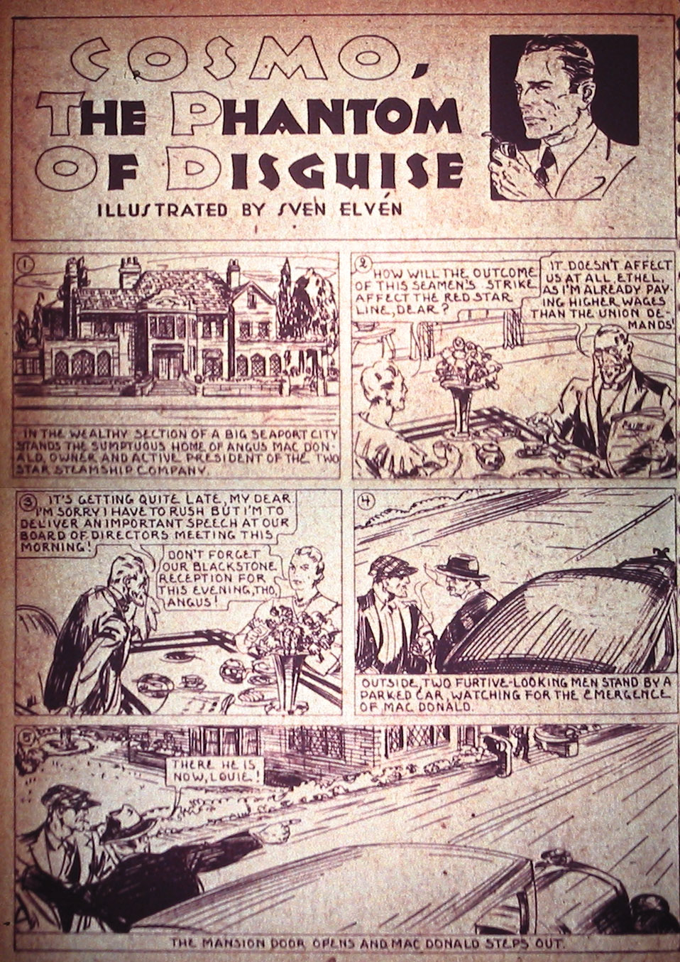 Read online Detective Comics (1937) comic -  Issue #3 - 16