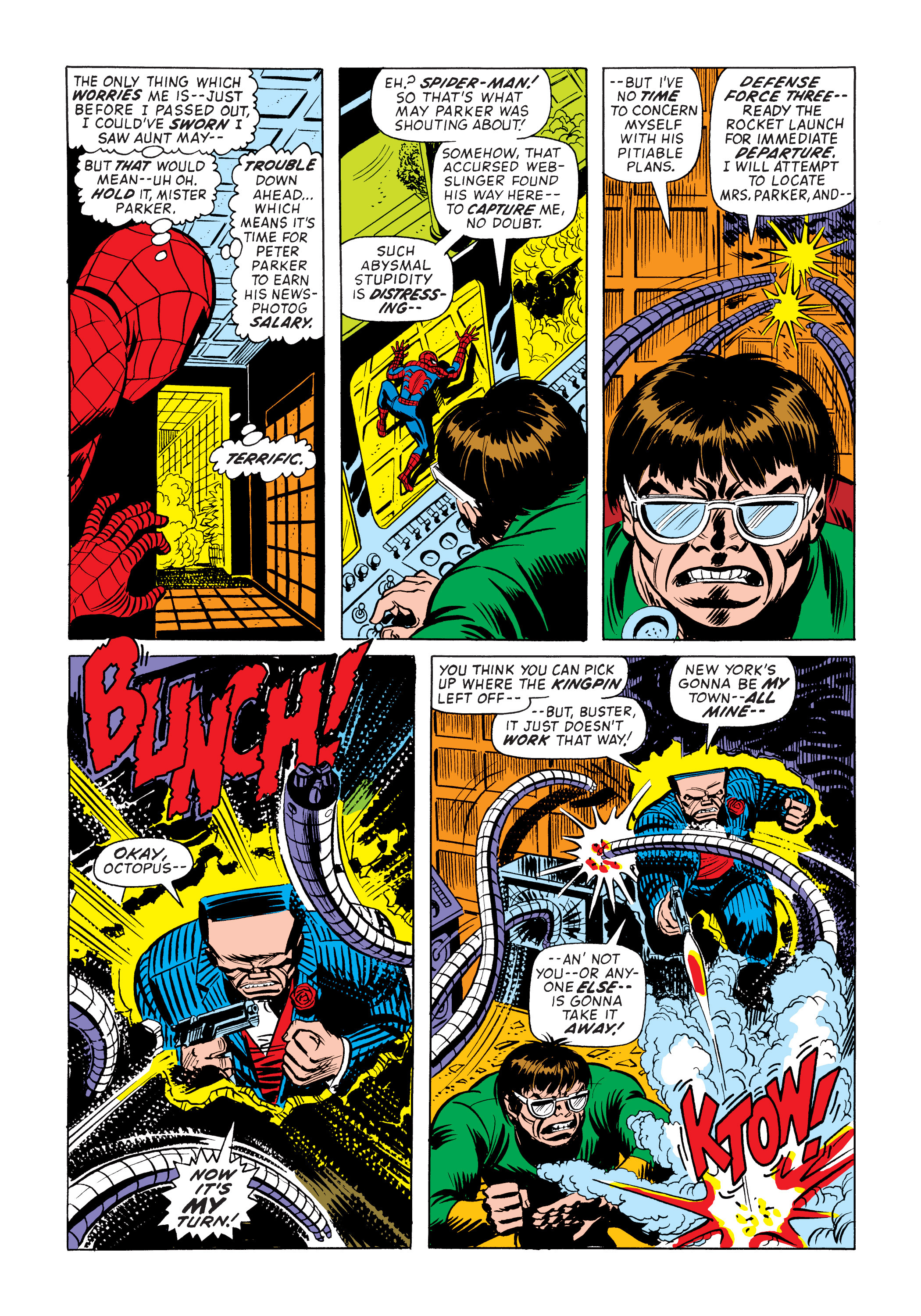 The Amazing Spider-Man (1963) 115 Page 5