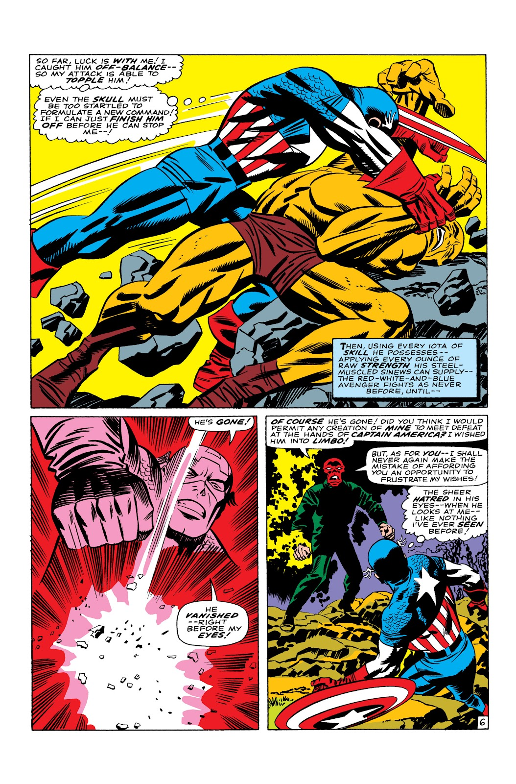 Read online Marvel Masterworks: The Invincible Iron Man comic -  Issue # TPB 3 (Part 4) - 66