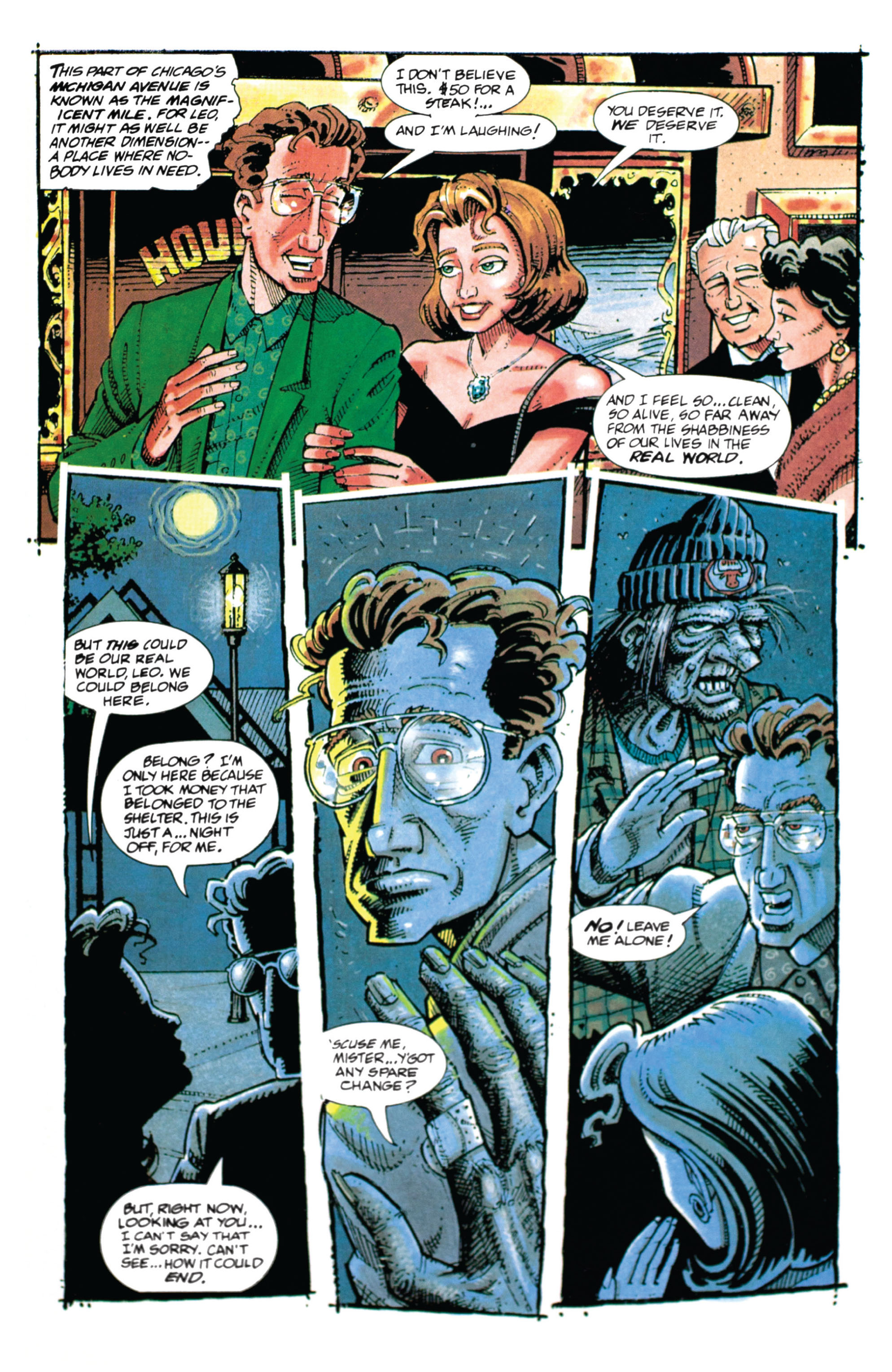 Clive Barkers Hellraiser Masterpieces 8 Page 25