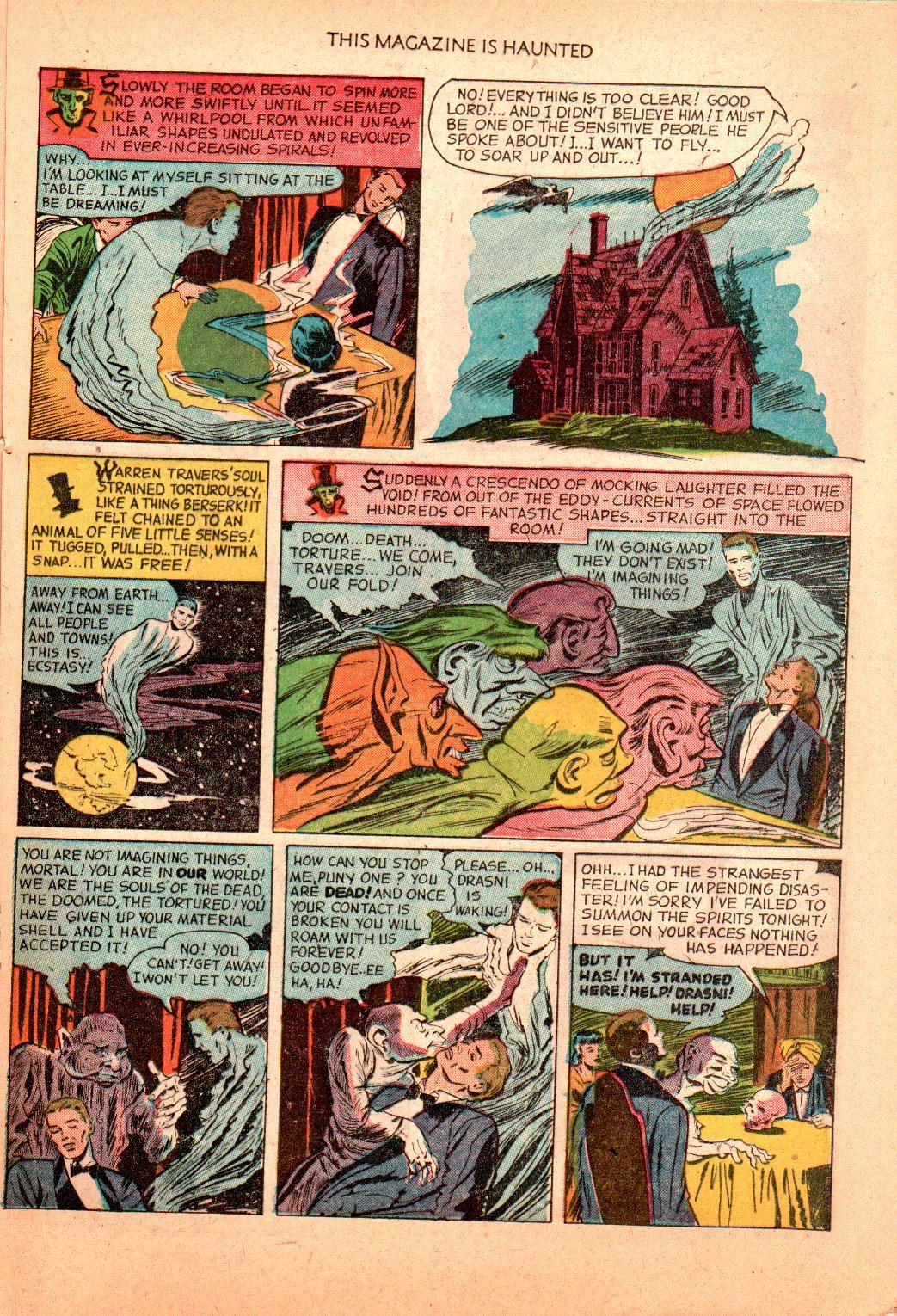 Read online This Magazine Is Haunted comic -  Issue #4 - 17