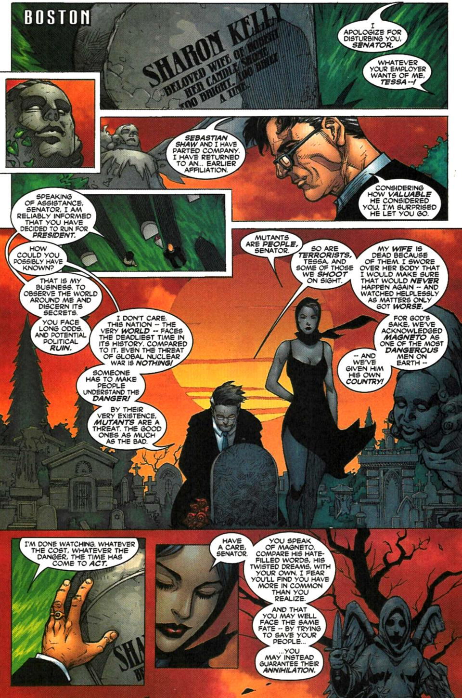 X-Men (1991) 102 Page 12