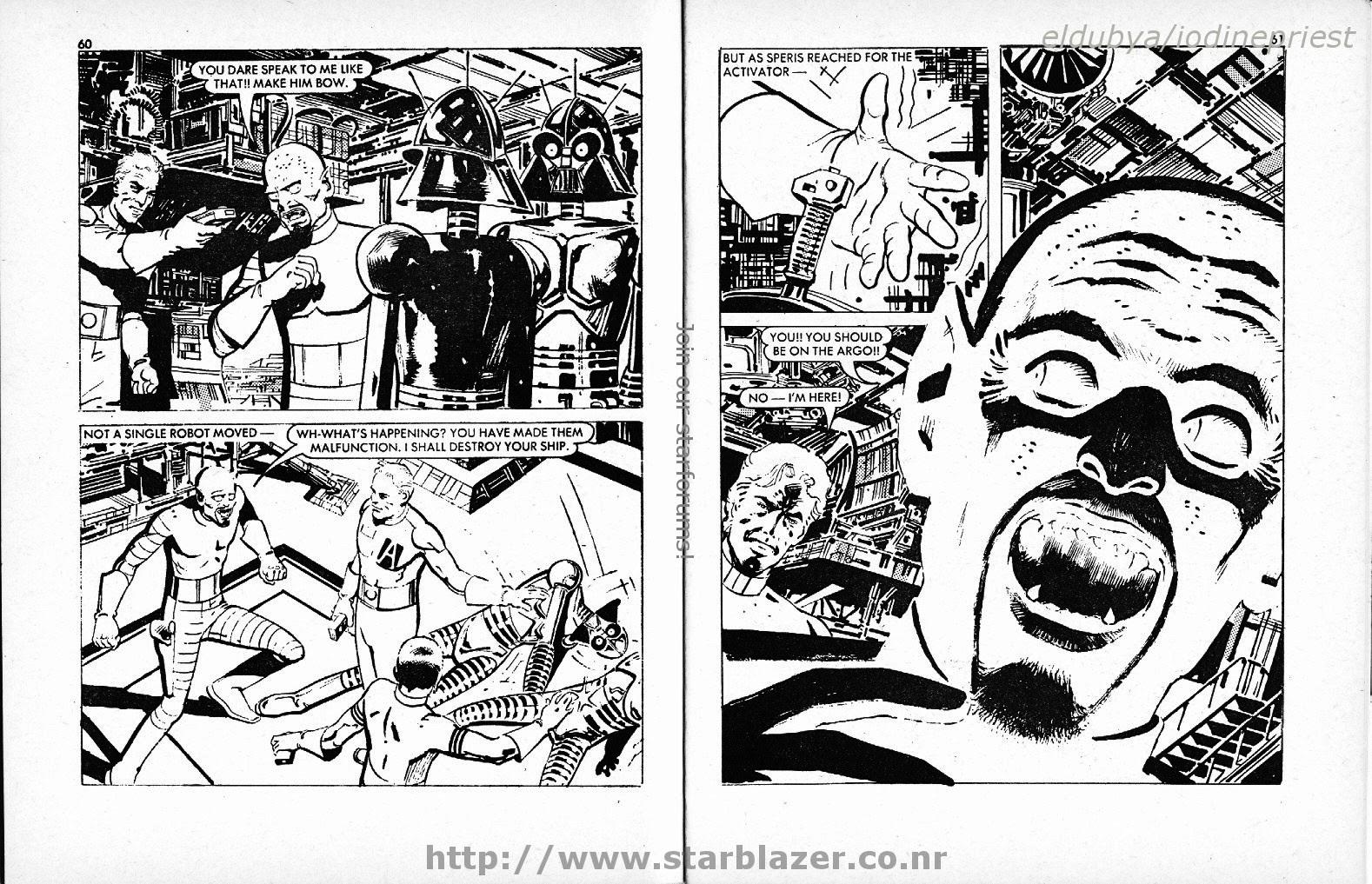 Starblazer issue 135 - Page 32