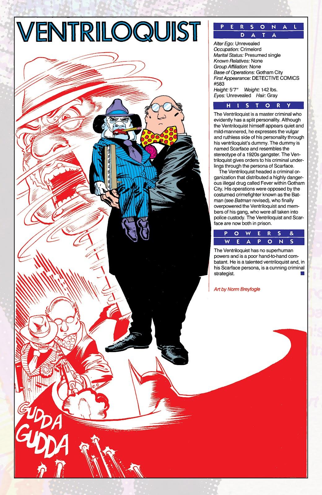 Read online Detective Comics (1937) comic -  Issue # _TPB Batman - The Dark Knight Detective 2 (Part 3) - 80
