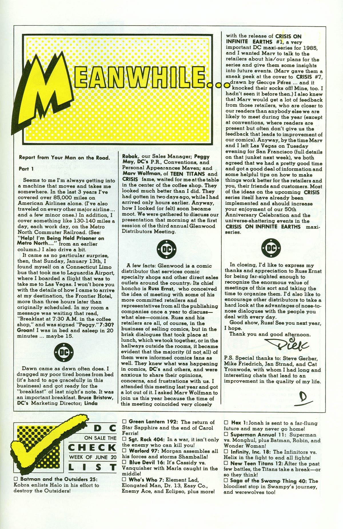 Read online Sgt. Rock comic -  Issue #404 - 35