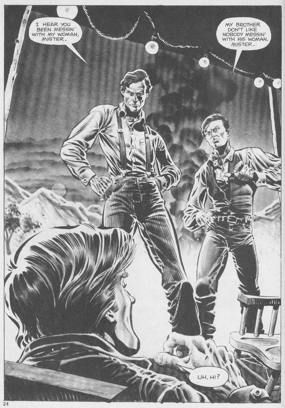 Hulk (1978) issue 27 - Page 24