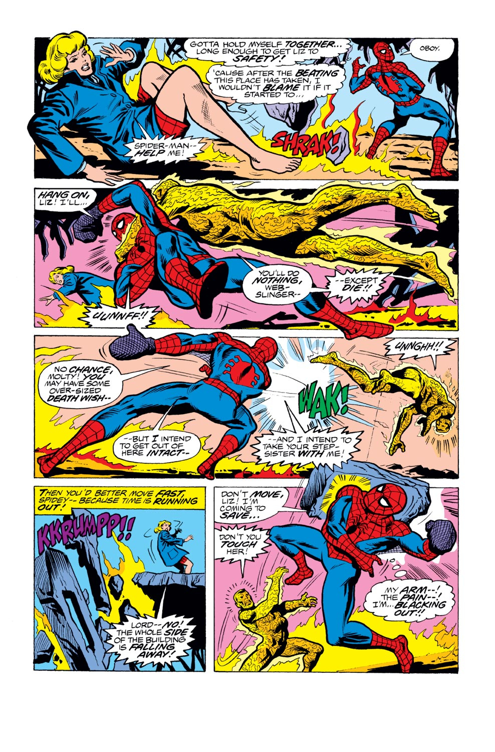 The Amazing Spider-Man (1963) 173 Page 14