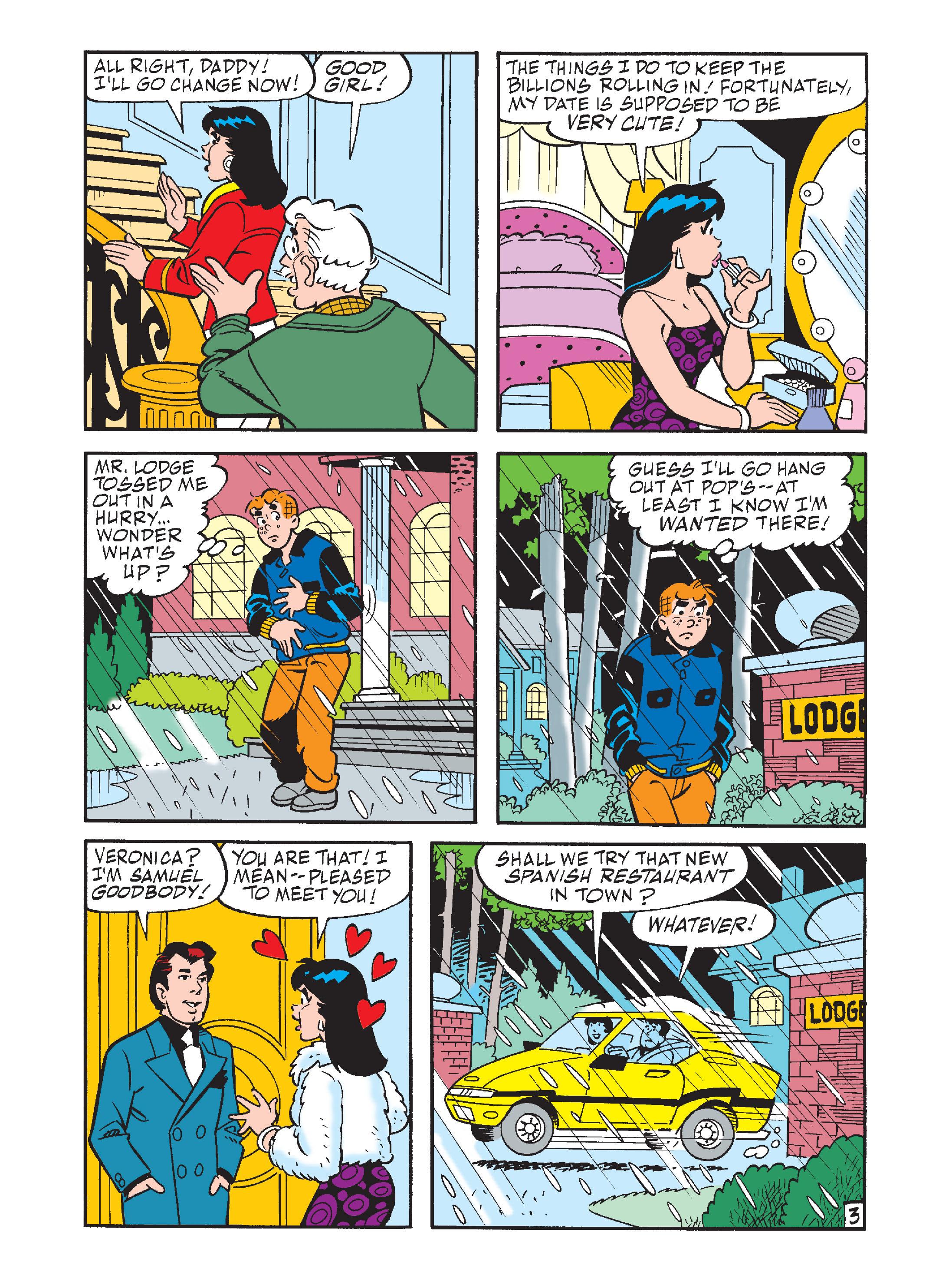 Read online Archie 1000 Page Comics Bonanza comic -  Issue #2 (Part 1) - 26