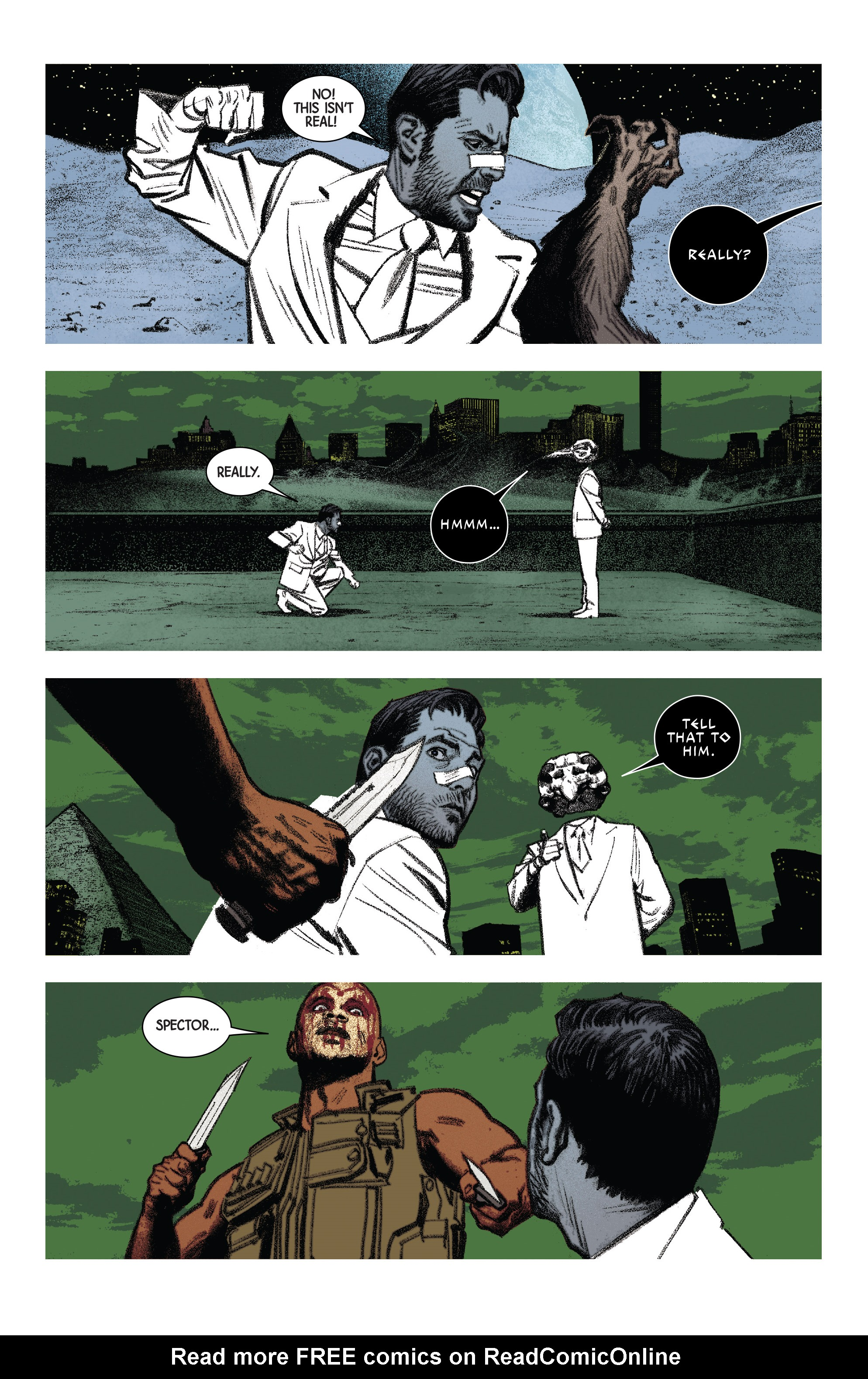 Read online Moon Knight (2016) comic -  Issue #14 - 14