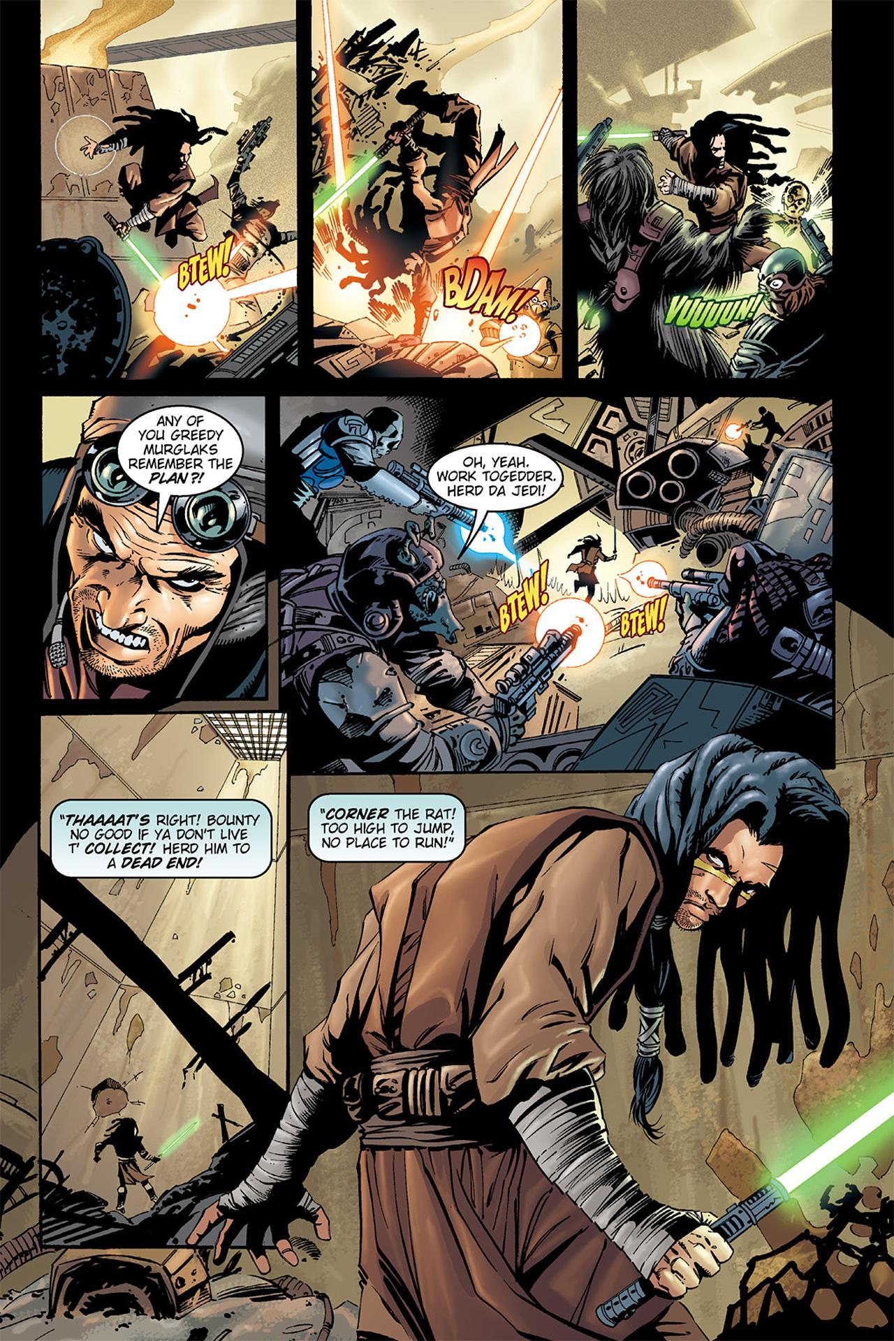 Read online Star Wars Omnibus comic -  Issue # Vol. 15.5 - 158