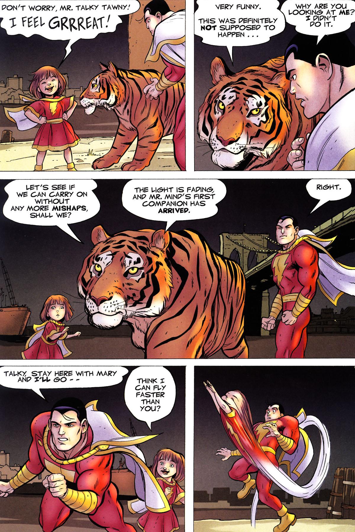 Read online Shazam!: The Monster Society of Evil comic -  Issue #2 - 47
