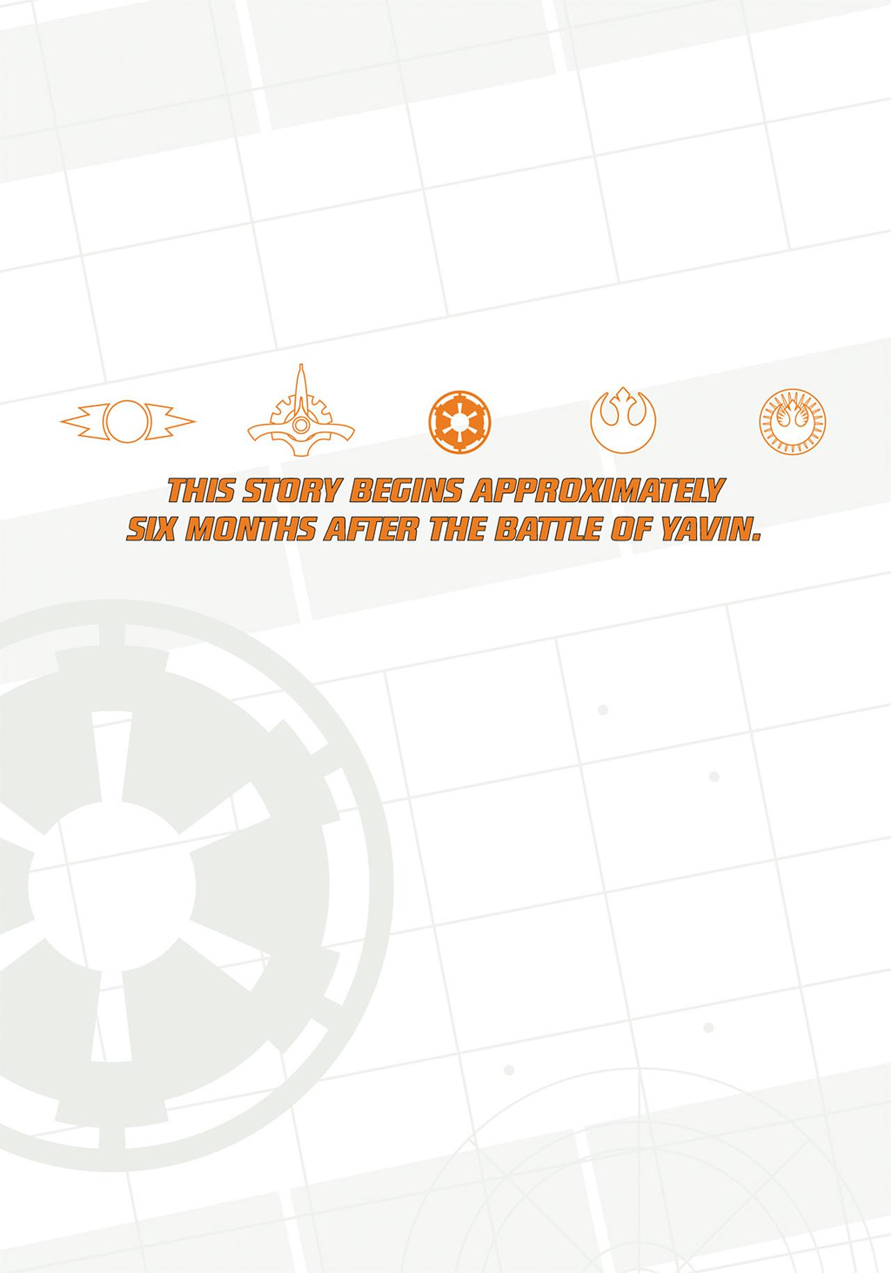 Read online Star Wars Omnibus comic -  Issue # Vol. 33 - 402