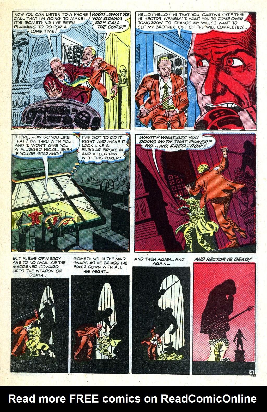 Spellbound (1952) issue 6 - Page 31