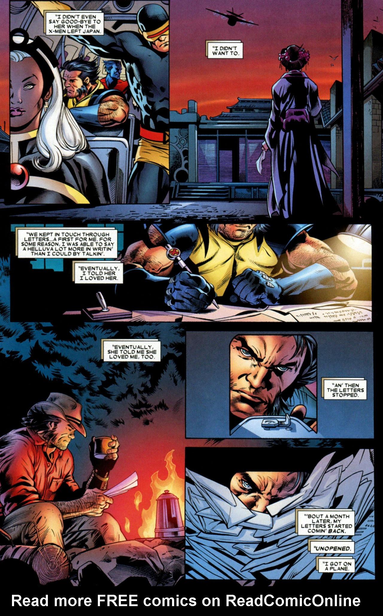 Read online Wolverine: Origins comic -  Issue #46 - 9