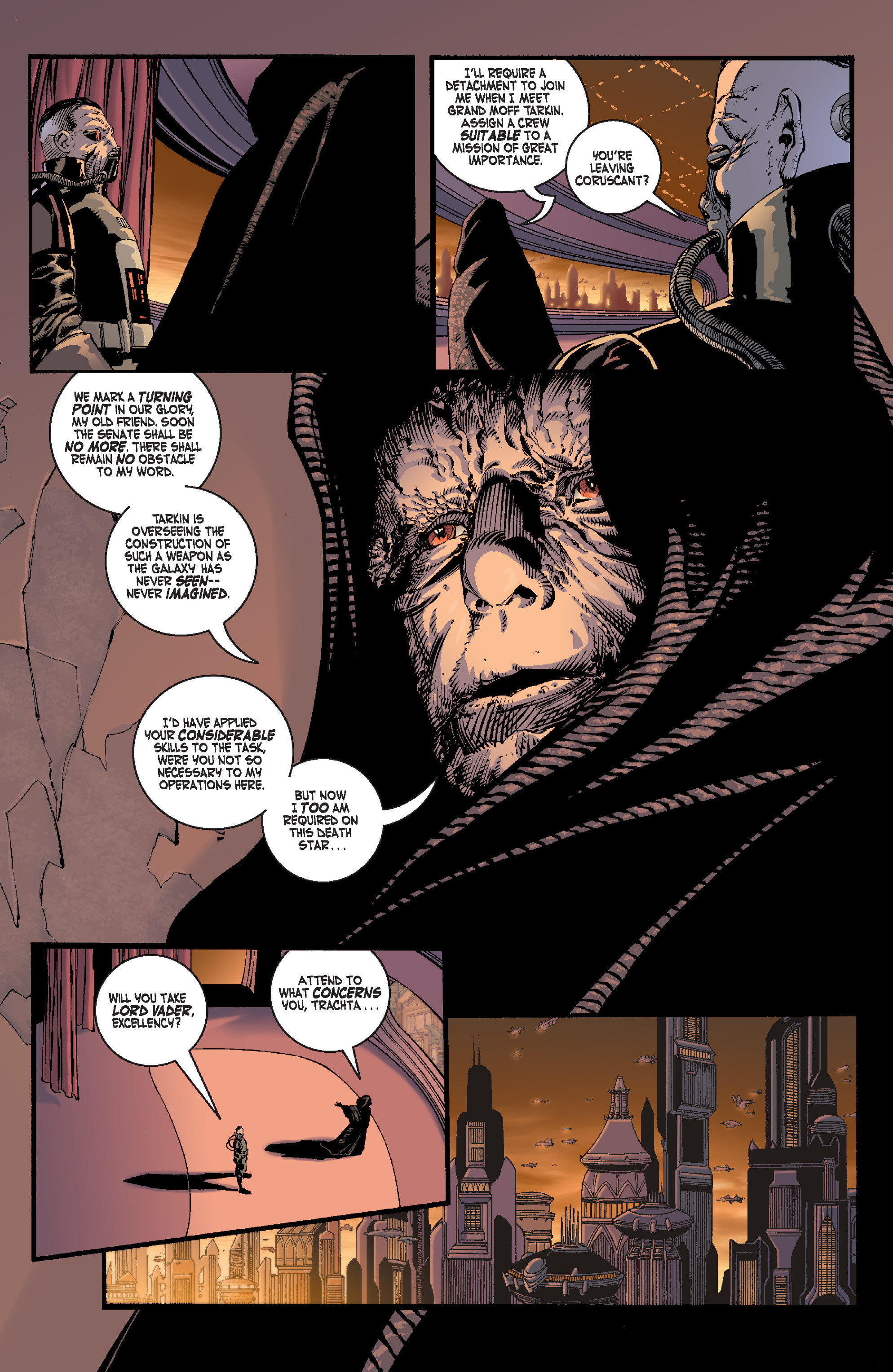 Read online Star Wars Omnibus comic -  Issue # Vol. 17 - 10