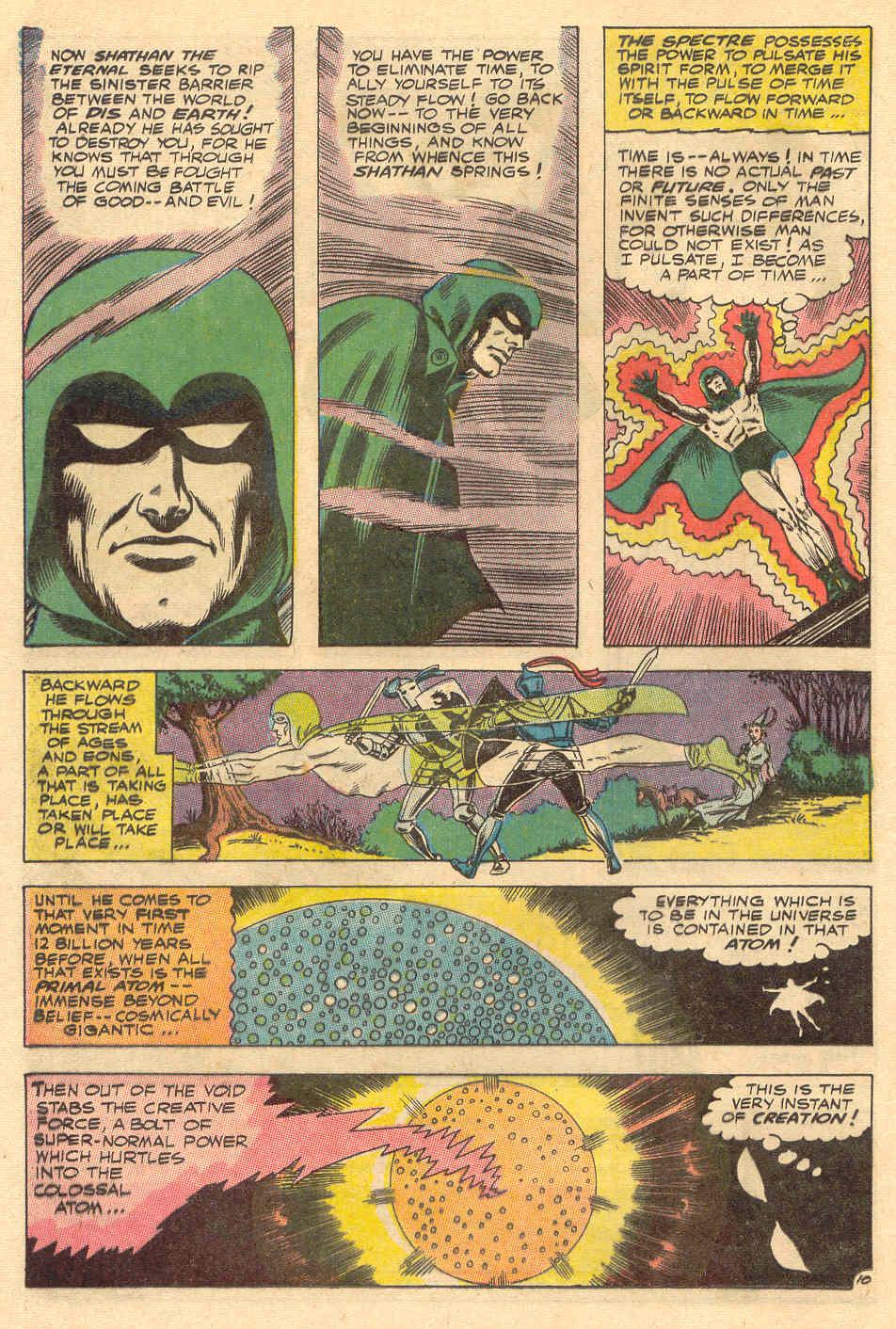 Read online Adventure Comics (1938) comic -  Issue #492 - 83