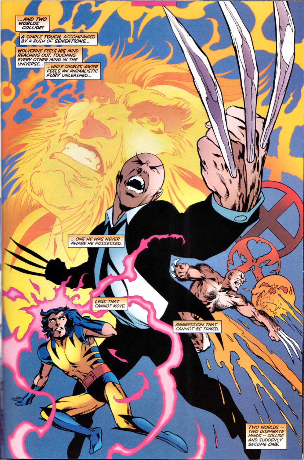 X-Men (1991) 88 Page 17