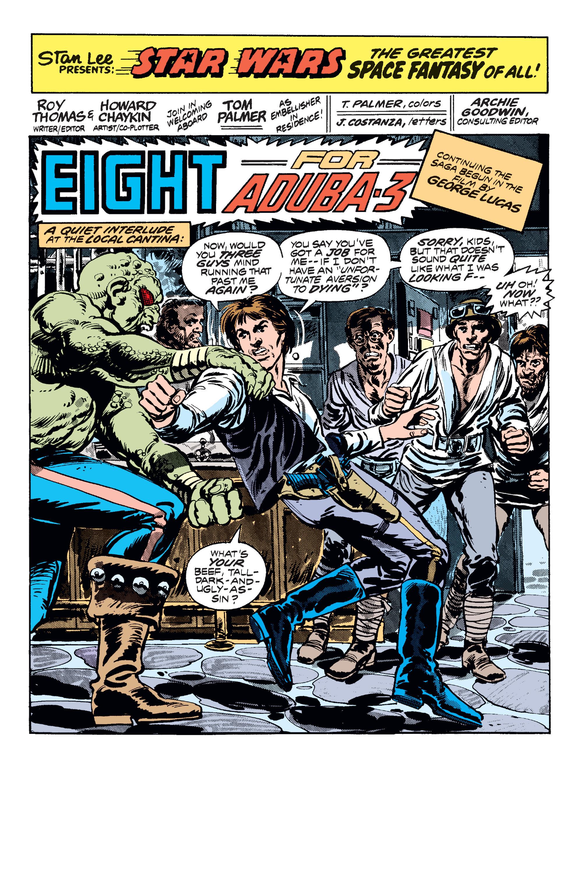 Read online Star Wars Omnibus comic -  Issue # Vol. 13 - 135