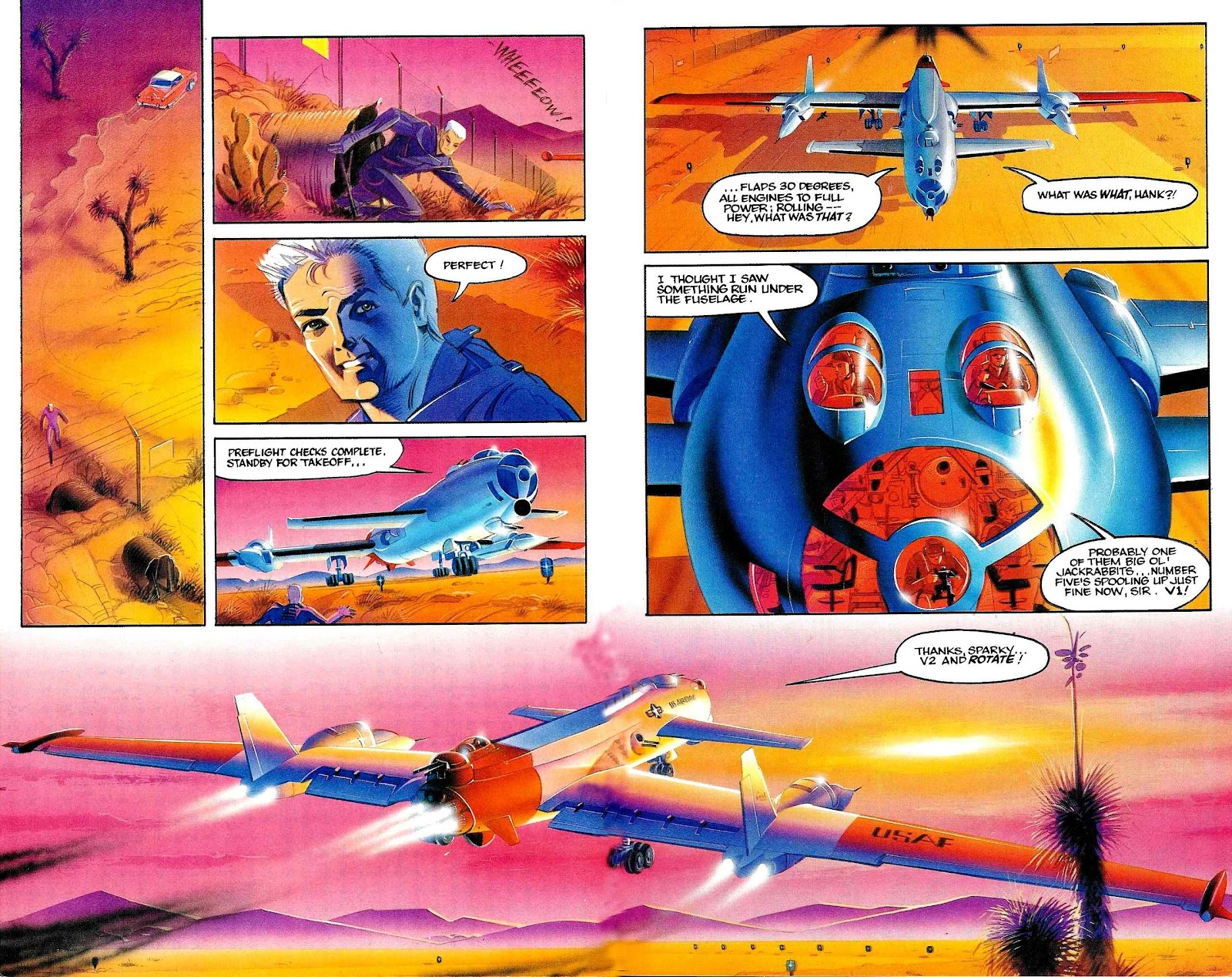 Tempus Fugitive issue 1 - Page 21