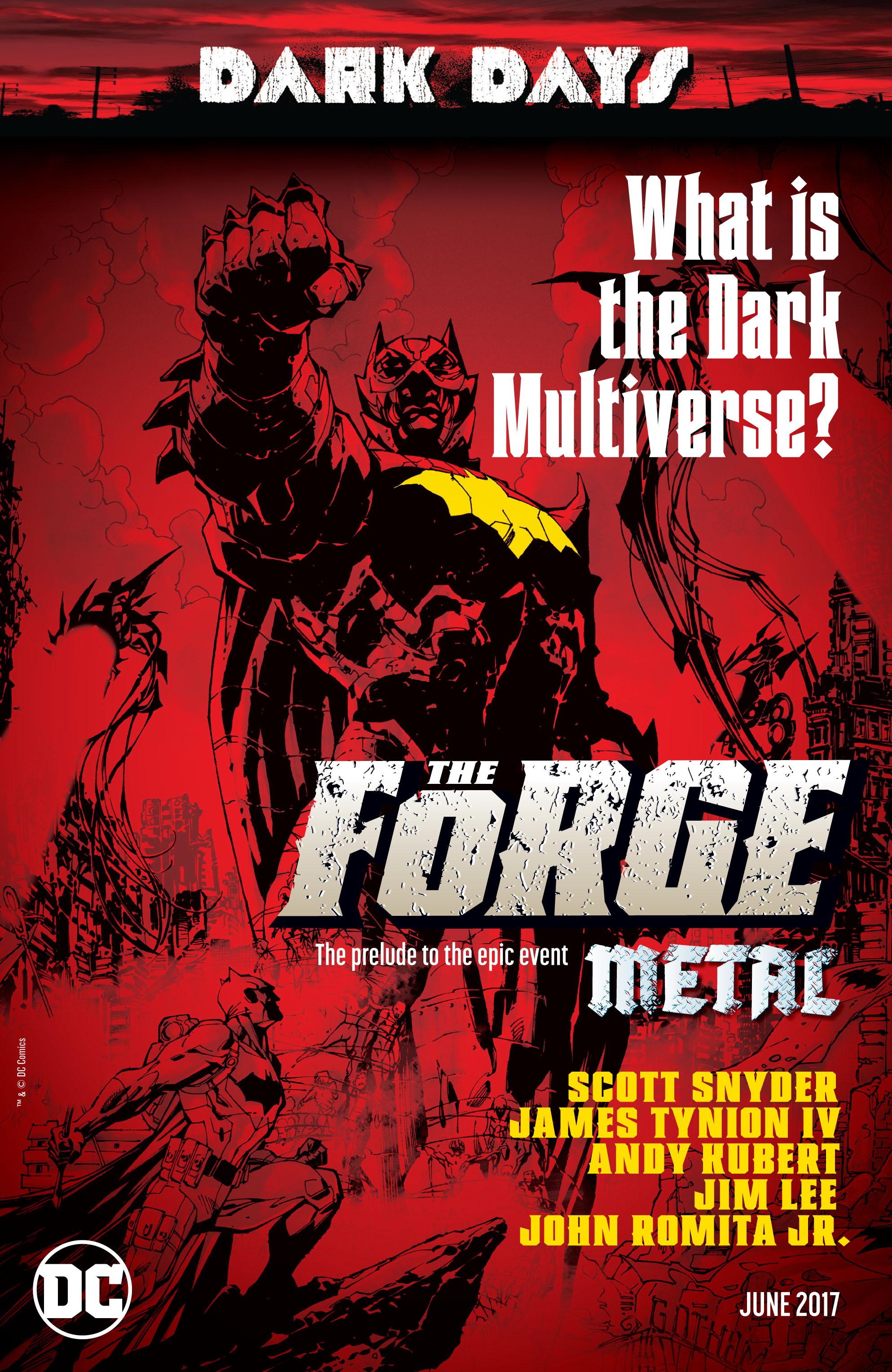 Read online Cyborg (2016) comic -  Issue #13 - 2