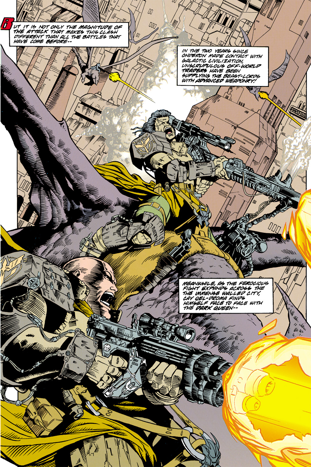 Read online Star Wars Omnibus comic -  Issue # Vol. 4 - 296