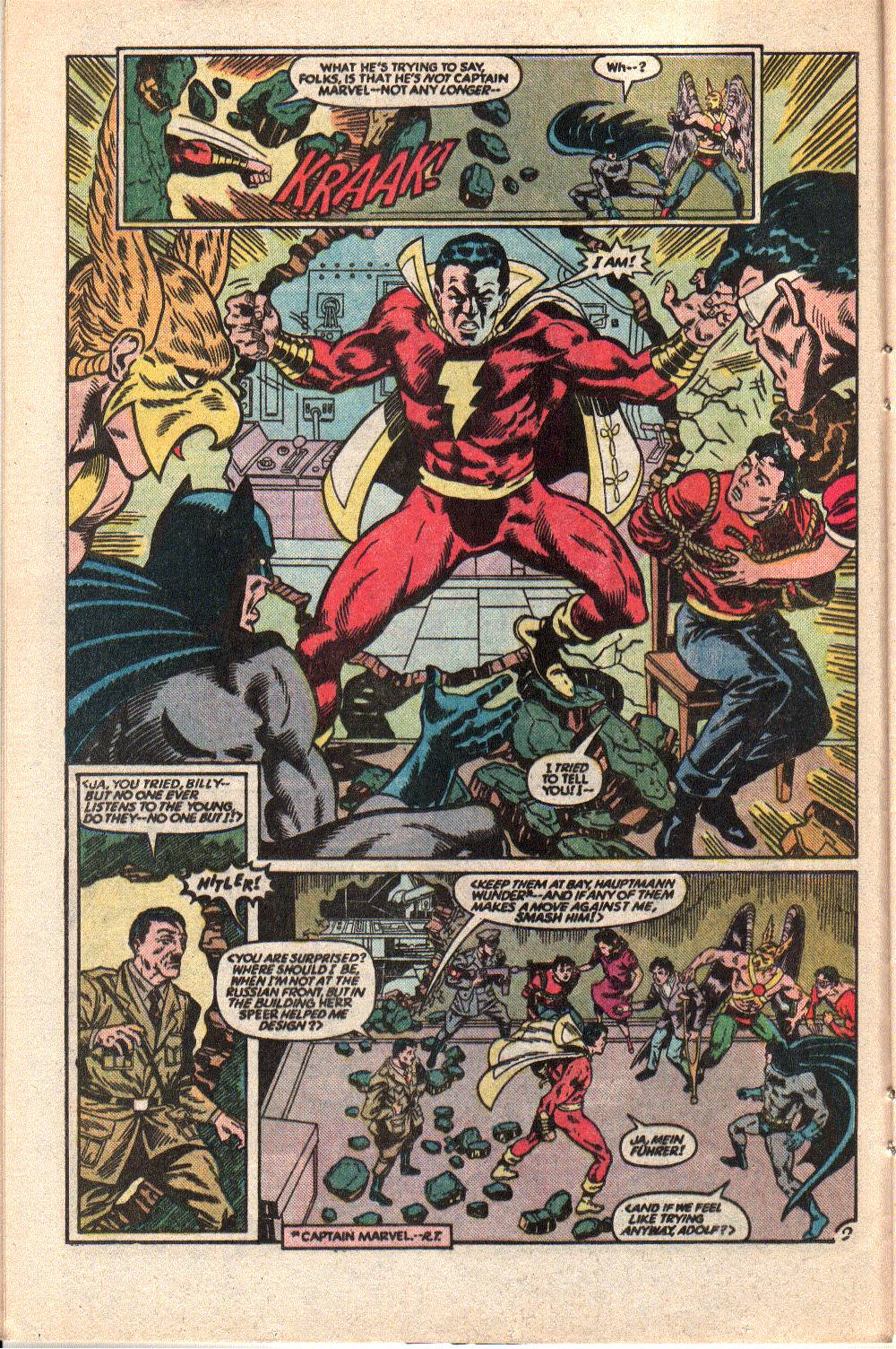 Read online All-Star Squadron comic -  Issue #37 - 12