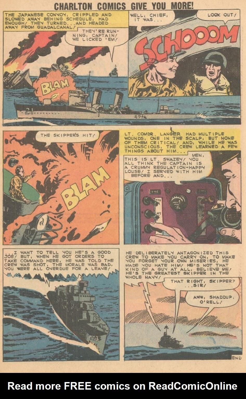 Read online Fightin' Navy comic -  Issue #93 - 33