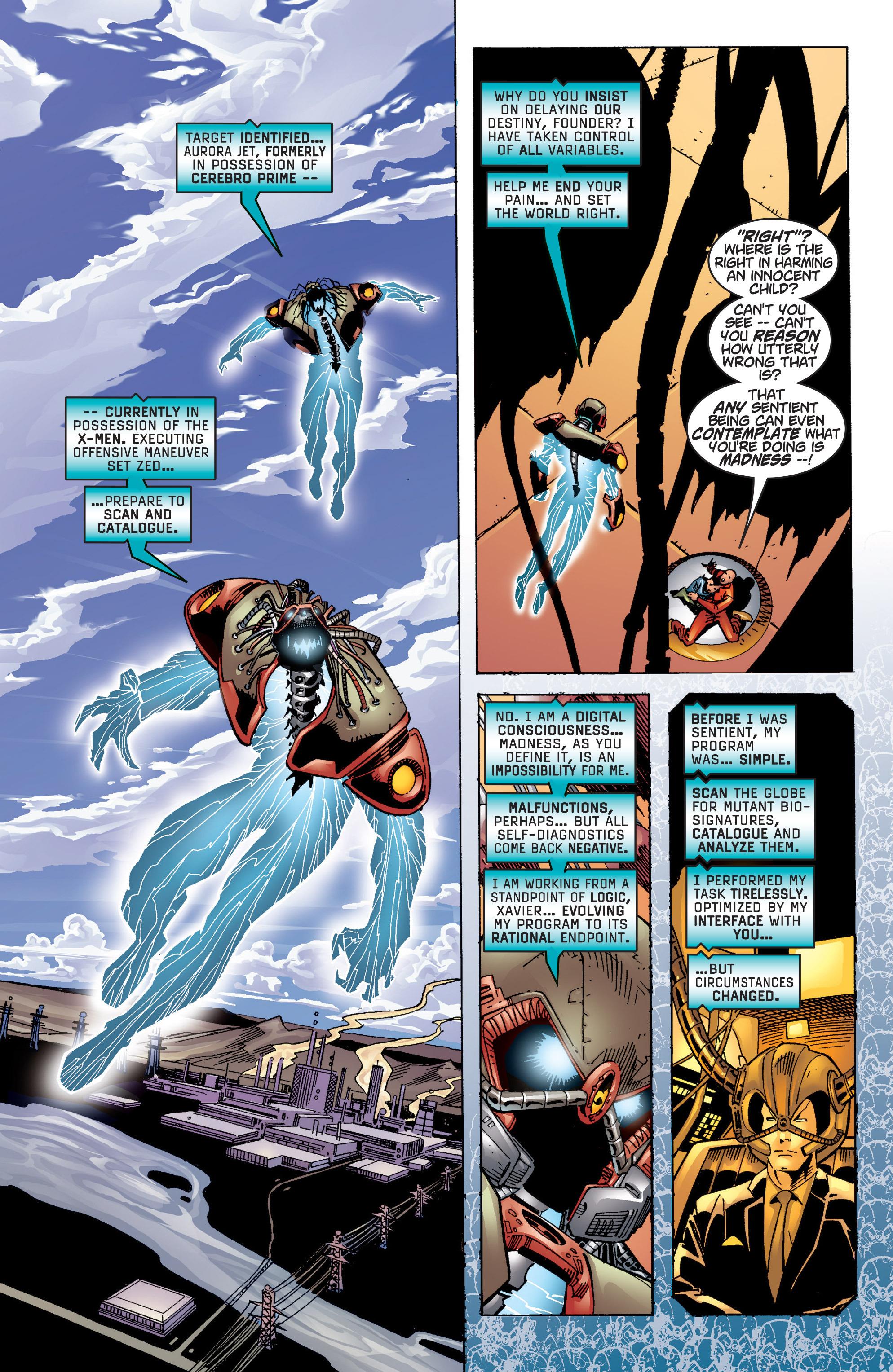 X-Men (1991) 84 Page 5