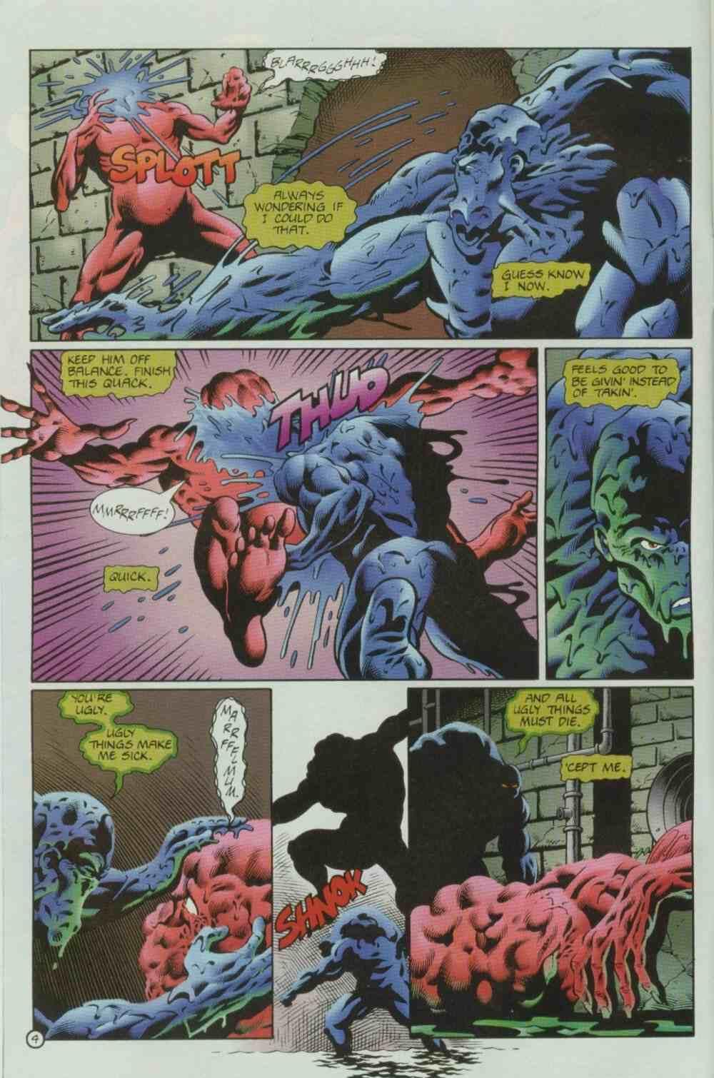 Read online Ultraverse Premiere comic -  Issue #8 - 6