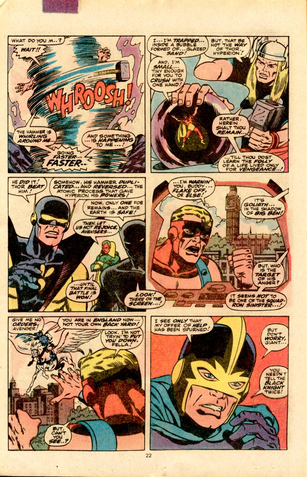 The Avengers (1963) 70 Page 17