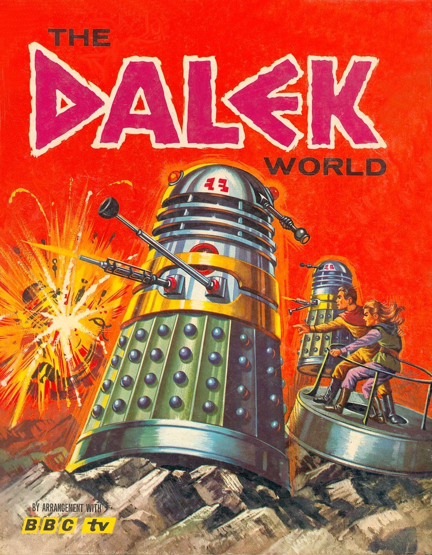 Dalek Book TPB_2 Page 1