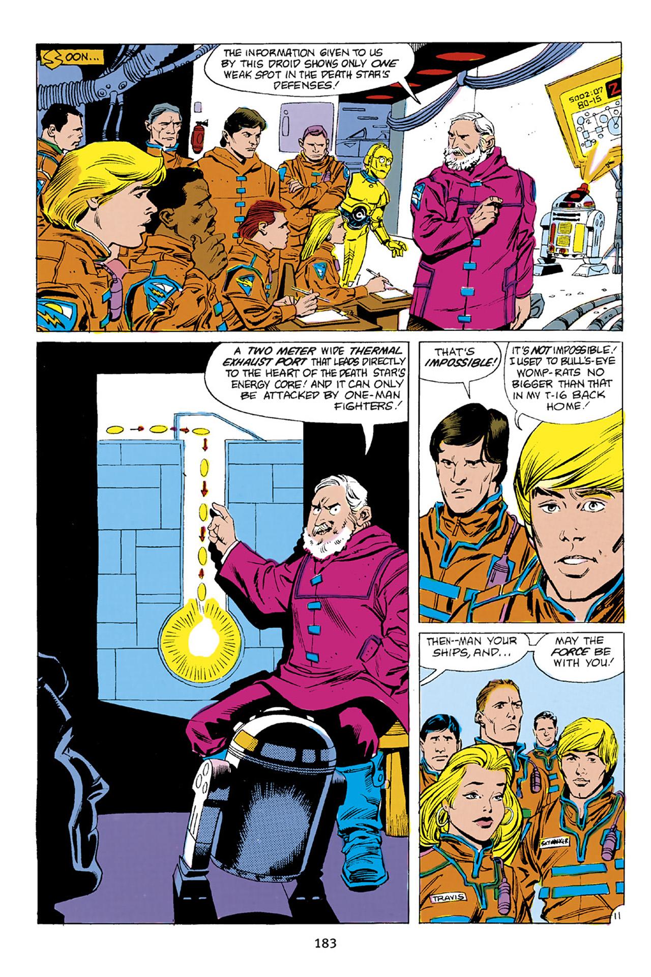 Read online Star Wars Omnibus comic -  Issue # Vol. 23 - 182