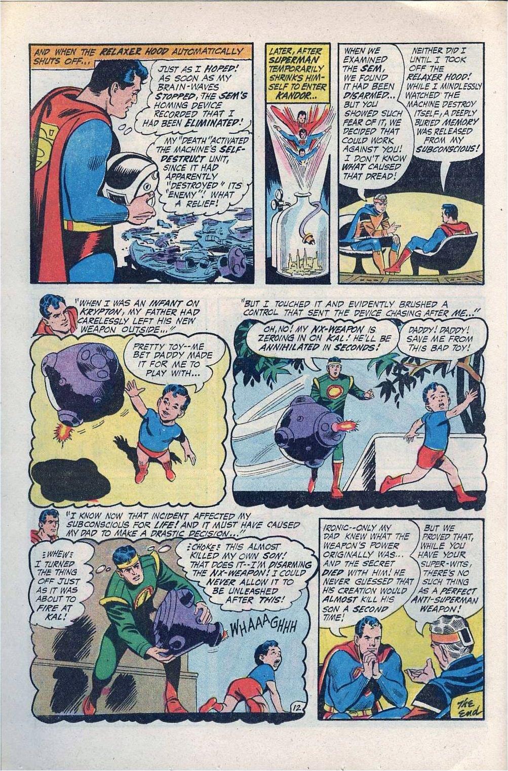Action Comics (1938) 390 Page 15
