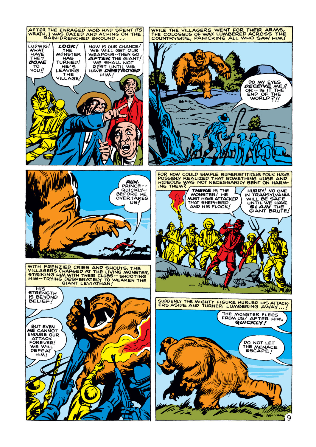 Tales to Astonish (1959) issue 17 - Page 11