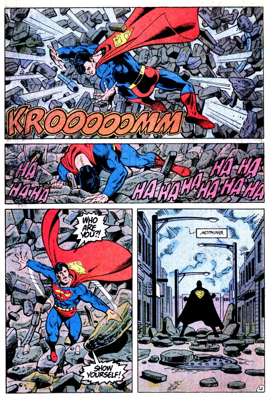 Read online Adventures of Superman (1987) comic -  Issue #Adventures of Superman (1987) _Annual 1 - 13