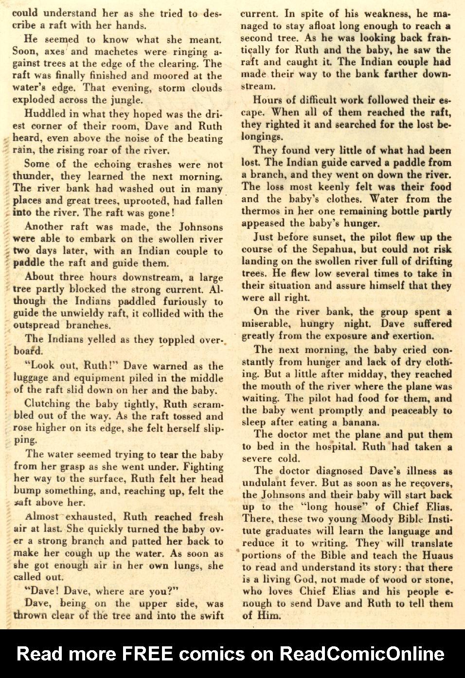 Read online Adventure Comics (1938) comic -  Issue #170 - 34