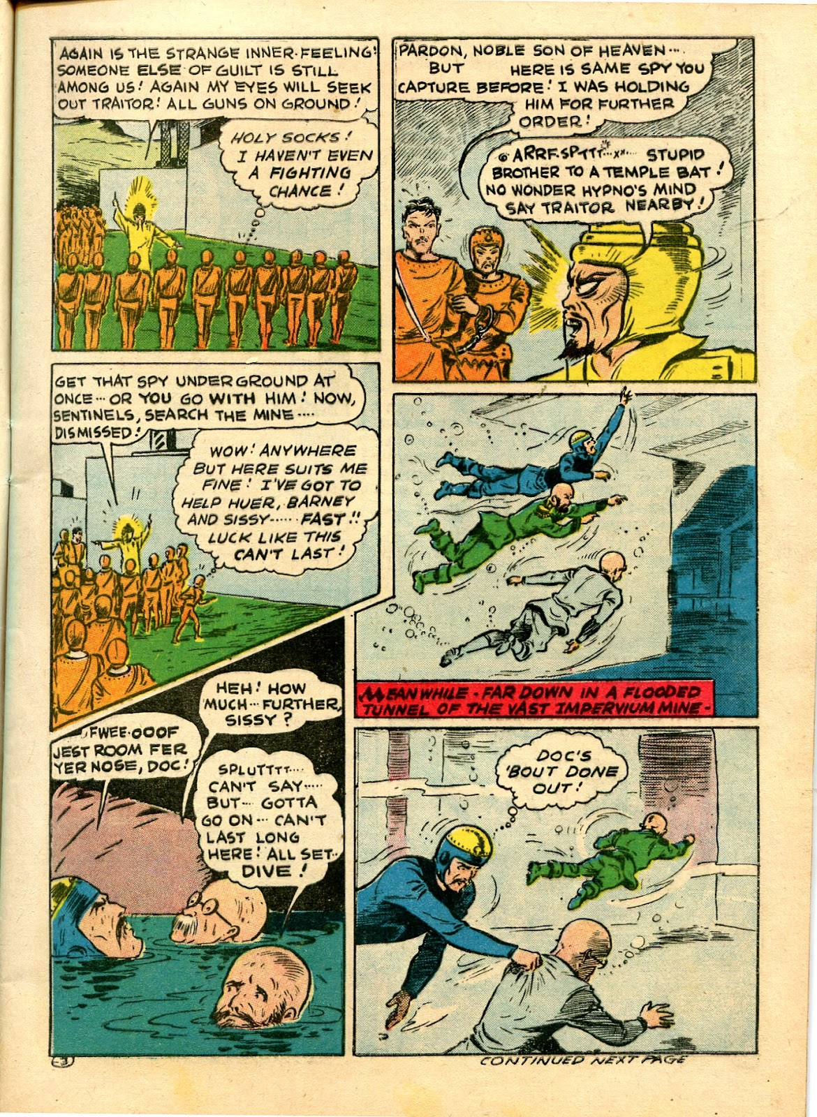 Read online Famous Funnies comic -  Issue #113 - 8