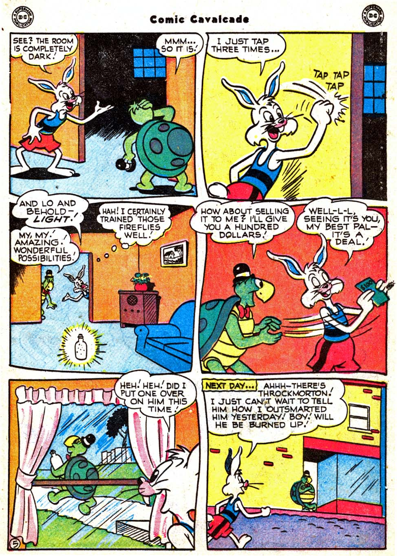 Comic Cavalcade issue 31 - Page 29